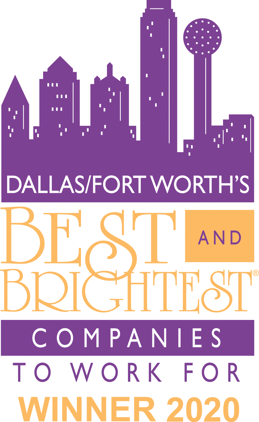 Dallas-best and brightest 2020