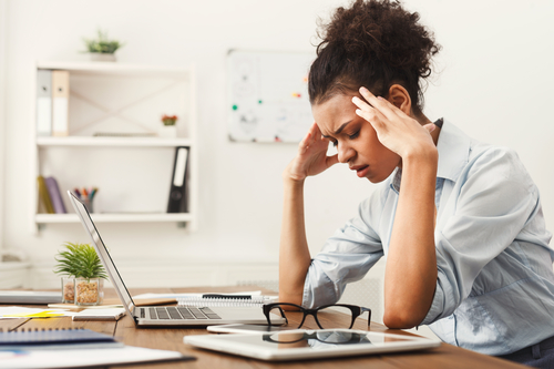 The Signs Of Burnout And What To Do About Them